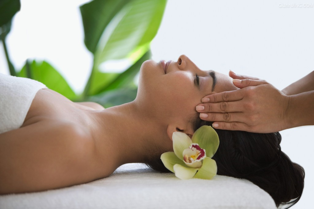 Product Massage